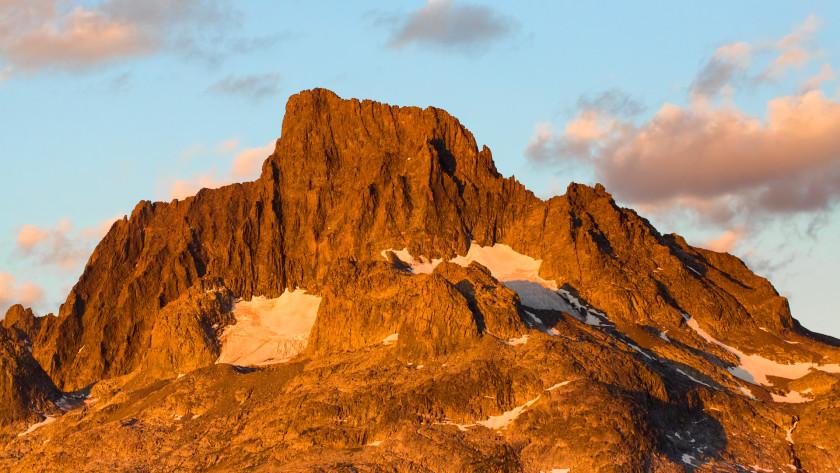 John Muir Trail Timelapses